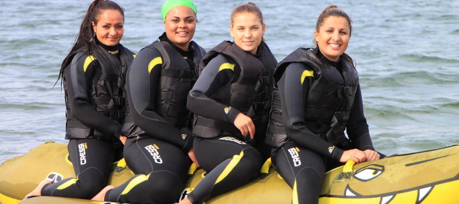 vandsport 3