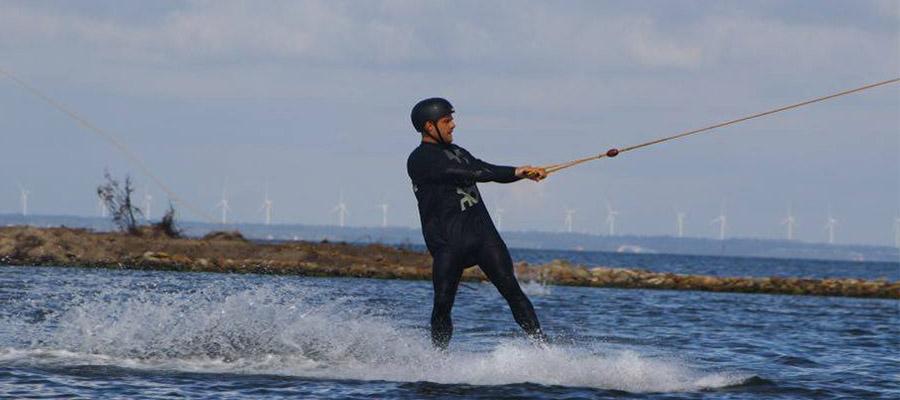 vandsport 8