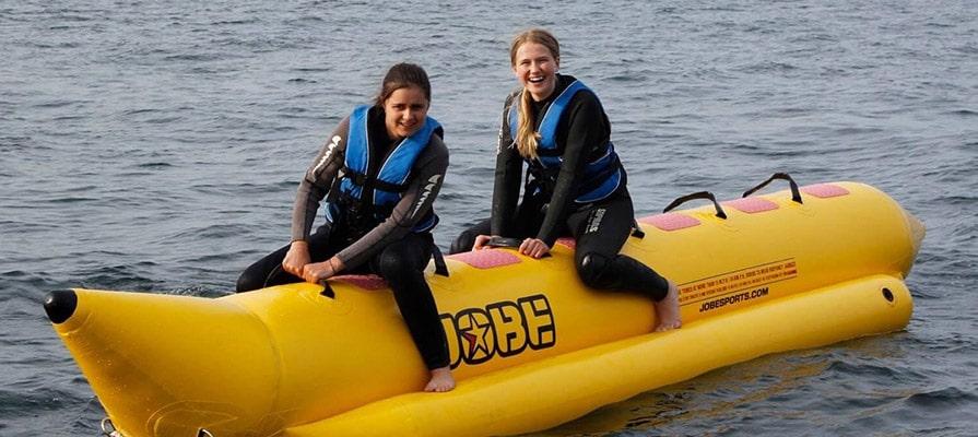 Vandsport og sejlads