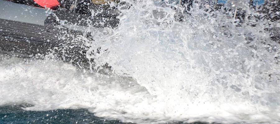 Watercast 3
